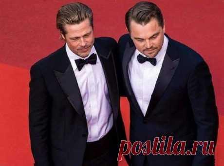 Брэд Питт отказался от Оскара: актер решил не участвовать в борьбе за престижную премию