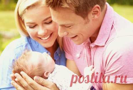 Сколько длится восторг от рождения малыша?  Эксперты из Великобритании и Канады выяснили, что состояние восторга и эйфории от появления в семье ребенка длится не такое уж продолжительное время.