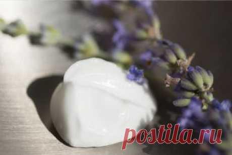 How to prepare skin cream according to the simple recipe