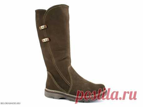 Сапоги женские Burgerschuhe 62513 - женская обувь, сапоги. Купить обувь Burgerschuhe