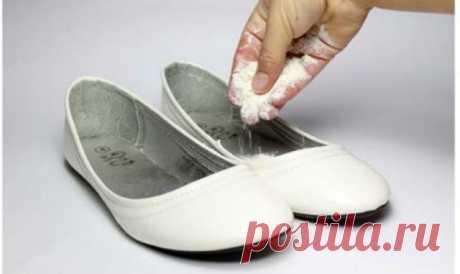 5 способов избавить свою обувь от неприятного запаха раз и навсегда Чтобы раз и навсегда избавить свою обувь от неприятного запаха, нужно бороться не только со следствием, но и с причиной, вызвавшей его появление.    Вы стали замечать, что обувь плохо пахнет, наполн…