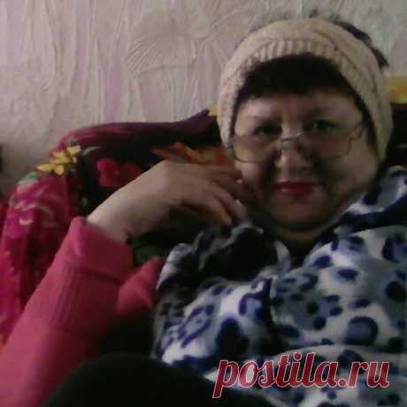Ирина Шатилова