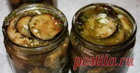 Три классных рецепта с баклажанами | ВилкаНож | Яндекс Дзен
