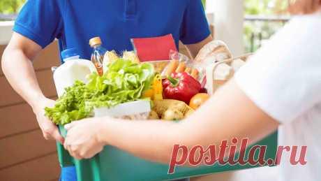 Образец договора поставки продуктов питания