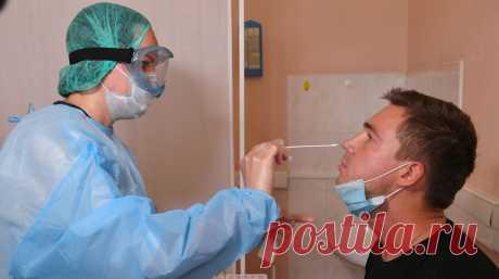 В России ввели новые правила для контактировавших с больными COVID-19 - Газета.Ru