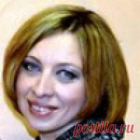 Оленька Смирнова