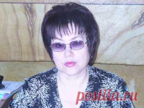 Елена Давиденко