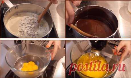 Вкусный шоколадный торт рецепт для шокоманов | Рецепты Джейми Оливера