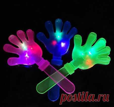 Светящиеся игрушки