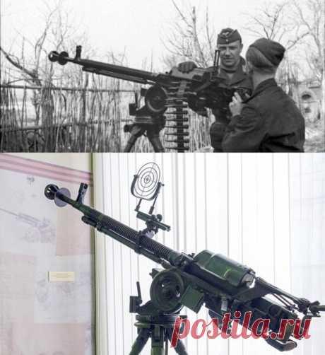 Интересное оружие в руках немцев. | Firearmsclub | Яндекс Дзен