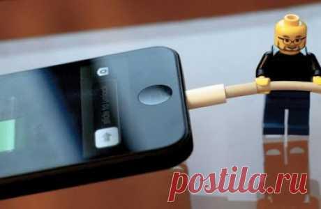 Вот почему ваш телефон всегда разряжается так быстро! Самые распространенные ошибки...