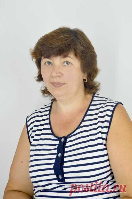 Татьяна Джулай