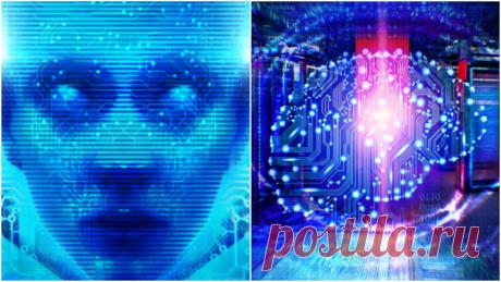 Быстро обучающийся ИИ лишит работы половину человечества | Новости