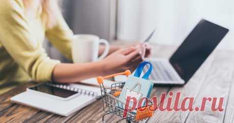 Роспотребнадзор озвучил риски дистанционной торговли для потребителей И дал советы, как обезопасить себя при совершении покупок через интернет.