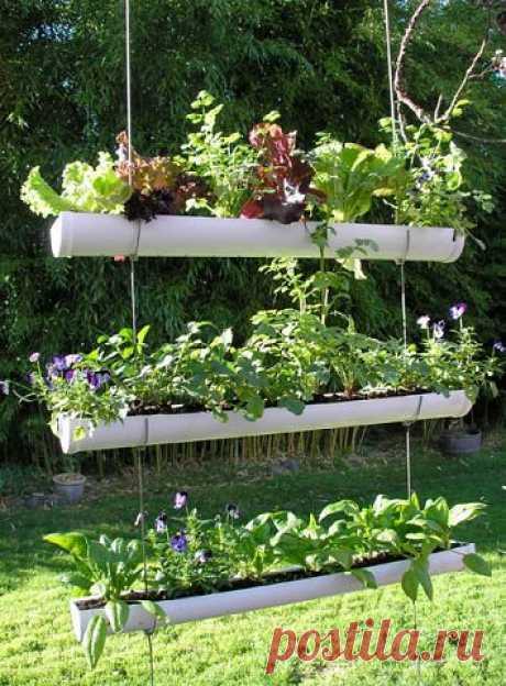 Креативные идеи для дач и загородных домиков. Часть 3 | Умкра