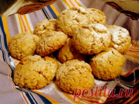Диетическое овсяное печенье с бананом: рецепты приготовления овсяно-бананового блюда из хлопьев