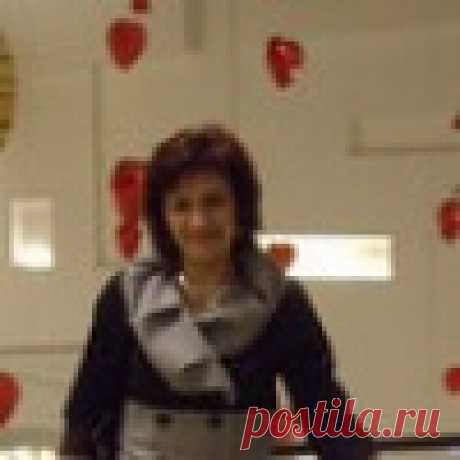 Irina Zapolskaja