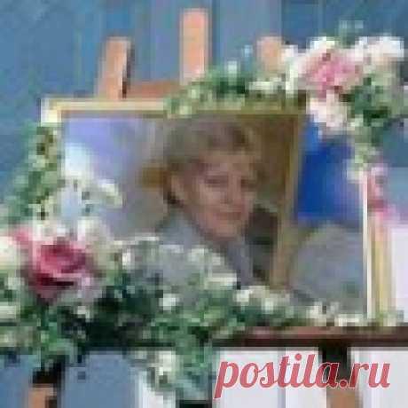 Наталья Тюнина