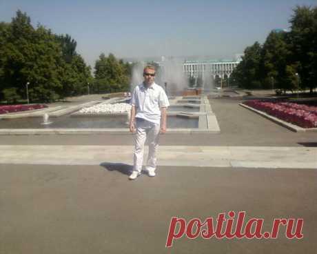 Константин Учаев