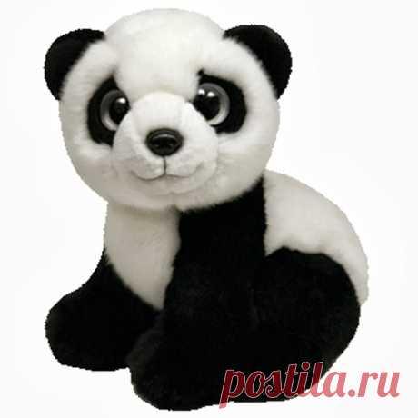 выкройка панды - Самое интересное в блогах