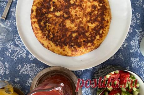 Не пюре и не драники: 5 рецептов необычных блюд из картофеля - Афиша Daily