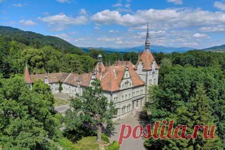 Замок, вино и ещё 8 причин побывать в Мукачево - Подборки