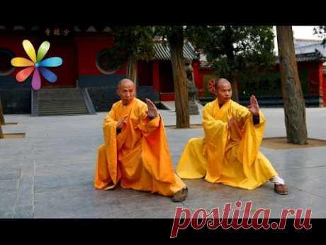¡El secreto de la prolongación de la juventud y la longevidad de los monjes tibetanos! – todo bude el bien. La salida 696 de 29.10.15