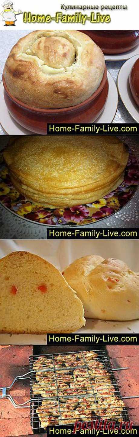 Кулинарные рецепты - Сайт с пошаговыми рецептами с фото для тех кто любит готовить | Кулинарные рецепты