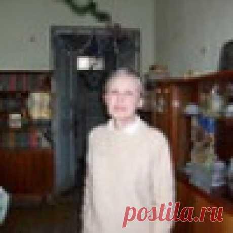 Елена Горбатова