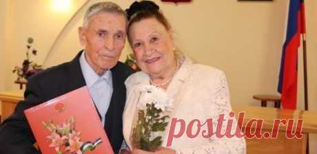 Единовременная выплата к юбилею совместной жизни супругов-пенсионеров
