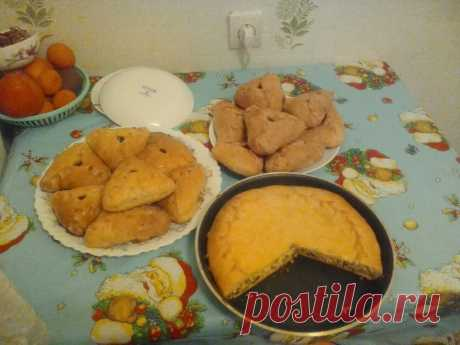 Благодаря своим пирогам я вспомнила об очень сильном свойстве Любви | КНИГА ЖИЗНИ  | Яндекс Дзен