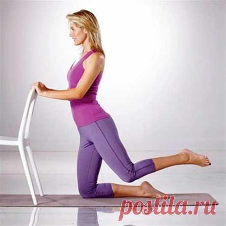 Хочешь привести мышцы ног в идеальную форму? — Мегаздоров
