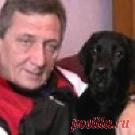 Игорь Иванович Шептура