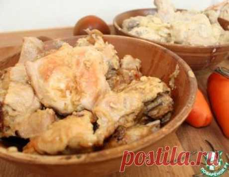 Кролик-два из одного – кулинарный рецепт