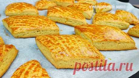 Домашнее печенье за 25 минут: рецепт выручает, когда гости на пороге   Рекомендательная система Пульс Mail.ru