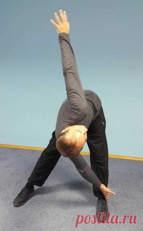 10 magic morning exercises