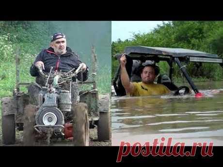 Улётные Приколы и Трюки на Технике ✦ 2 ✦ Crazy Tech Cases ✦ Stunt Cars ✦ LUCKY - YouTube