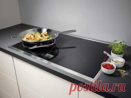 Варочная панель на кухню | Строительный журнал. Всё для строительства и ремонта