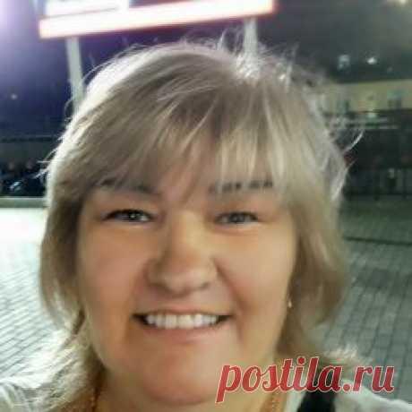 Lyudmila Tumanova