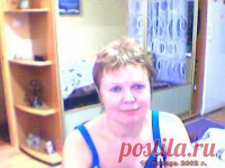 Ольга Бахаева