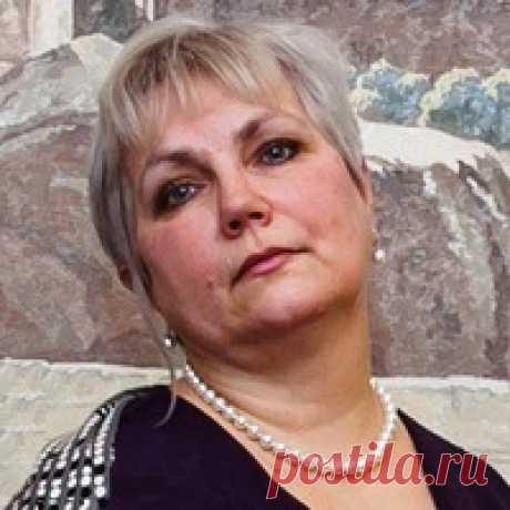 Елена Гудиленкова