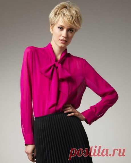 Красивые блузки на лето 2020 | Fashion | Яндекс Дзен