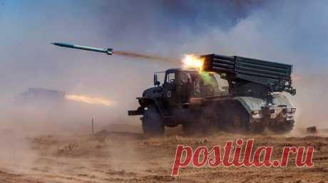 Российские военные напугали НАТО