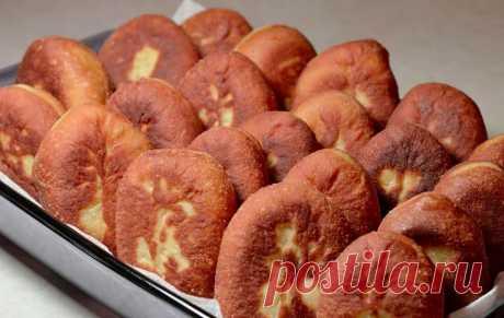 Очень вкусные пироги с ливером (и пр.), или беляши. | DiDinfo | Яндекс Дзен