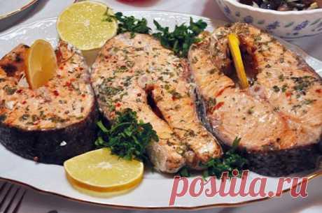 ВСЕ по ТЕМІ:  Сочная, невероятно вкусная рыба в фольге!