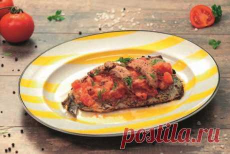 Жареная селедка рецепт – европейская кухня: закуски. «Еда»