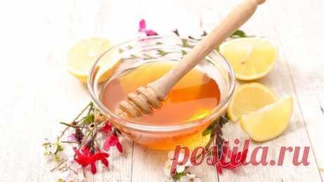 Почему я пью воду с лимоном и медом каждый день. 7 причин, делать вам то же самое.