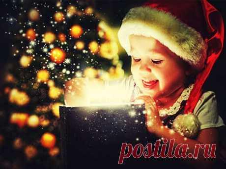 Как загадать желание на Старый Новый год? Богиня счастья Вам поможет!