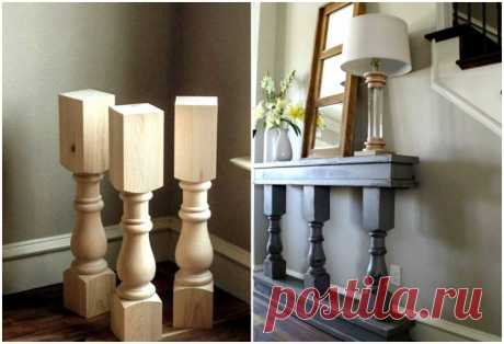 Оригинальные идеи домашнего декора