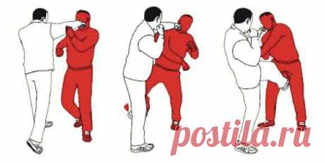 3 лучших удара для самообороны | Men's Health Россия | Яндекс Дзен